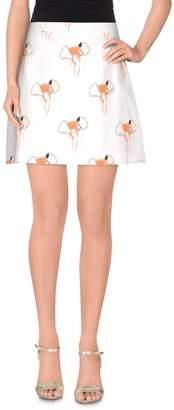 Au Jour Le Jour Mini skirts - Item 35305441EP