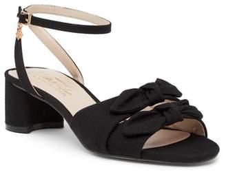Nanette Lepore NANETTE Danielle Double Bow Sandal