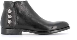 Alberto Fasciani Ankle Boots perla 37018
