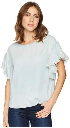 AG Adriano Goldschmied Shannon Top Women's Clothing