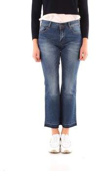 Emme Di Marella 3/4 Jeans NANTI Hosen Frau Blue jeans