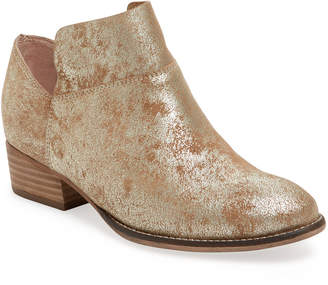 Seychelles Loop Leather Bootie
