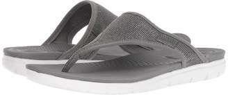 FitFlop Uberknit Toe Thong Sandals Women's Sandals