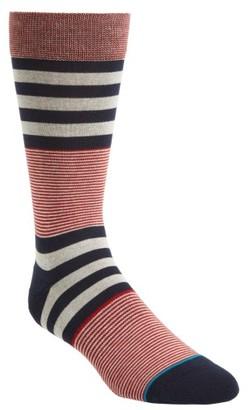 Men's Stance Americanas Socks $14 thestylecure.com