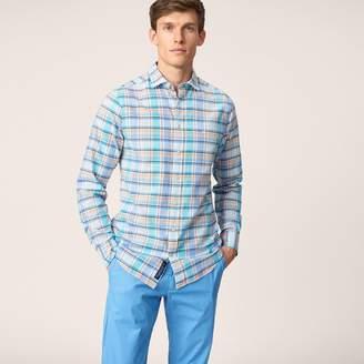 Gant Slim Fit Indian Madras Shirt