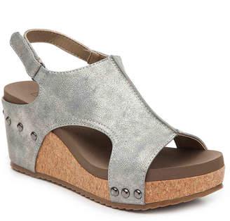 Boutique by Corkys Ingrid Wedge Sandal - Women's