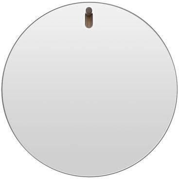 Blu Dot Blu Dot Hang 1 Round Mirror