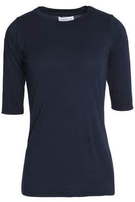 Velvet by Graham & Spencer Stretch-Cotton Jersey Top