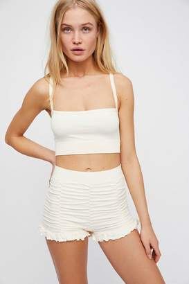 Intimately Ruched Seamless Shorts
