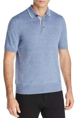Brooks Brothers Classic Fit Jersey Polo Shirt