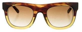 Westward Leaning Westward\\Leaning Pharaoh Gradient Sunglasses