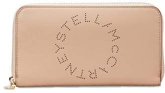 Stella McCartney Stella Mc Cartney Stella Logo wallet