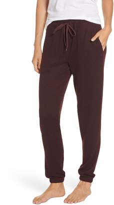 Felina Riley Sweater Knit Jogger Pants