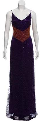 Nina Ricci Embellished Lace Dress w/ Tags