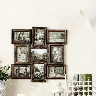 Astoria Grand Michael Wall Hanging 9 Opening Photo Sockets Picture Frame