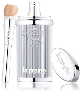 La Prairie Cellular Swiss Ice Crystal Transforming Cream Sunscreen Broad Spectrum SPF 30