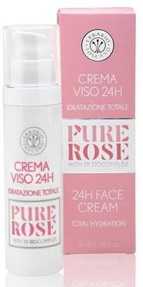 Toscano Erbario Pure Rose Moisturizing 24H Face Cream