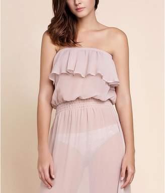 Eve's Temptation Eucharis Maxi Dress