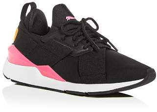 Puma Women's Muse Chase Low-Top Sneakers