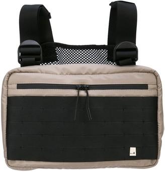 Alyx adjustable strap backpack