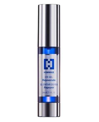 "Hommage Silver Label Eye Gel ""Rejuvenate"""
