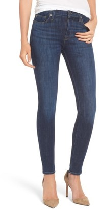Women's Hudson Jeans Nico Super Skinny Jeans $185 thestylecure.com