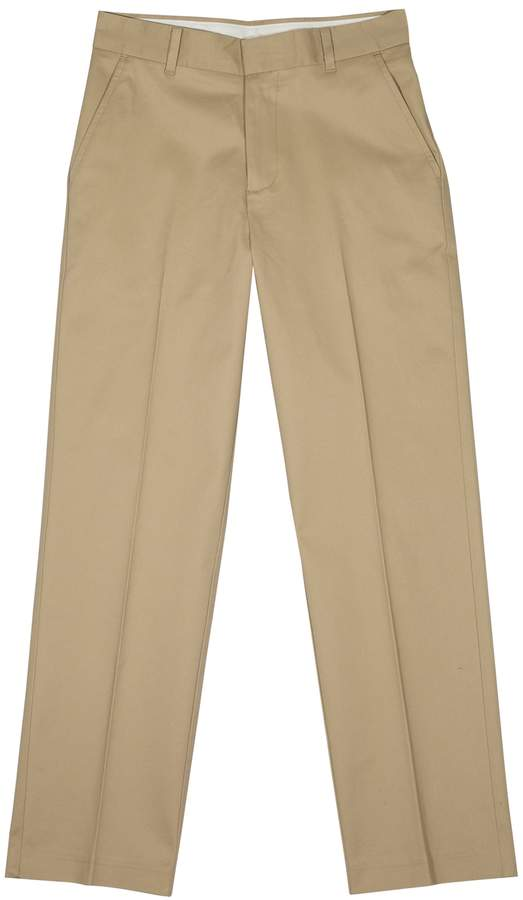 Boys 8-20 Stretch Twill Pants