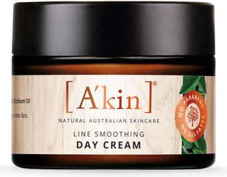 Akin A'kin Age-Defy Line Smoothing Day Cream 50ml