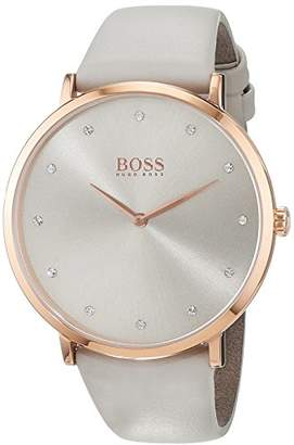 HUGO BOSS Women's Watch 1502412