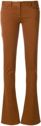 Balmain bootcut jeans