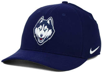 Nike Connecticut Huskies Classic Swoosh Cap