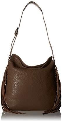 Kooba Handbags Stevie Bucket Soft Bubble Hobo Bag $348 thestylecure.com