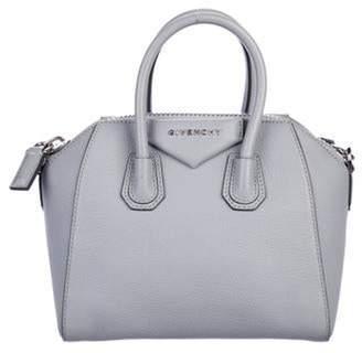 Givenchy Mini Antigona Bag Blue Mini Antigona Bag
