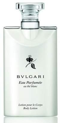 Bvlgari Eau Parfumée Au Thé Blanc Body Lotion, 6.8 oz.