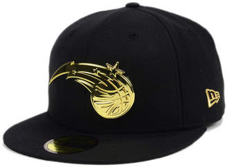 New Era Orlando Magic Current O'Gold 59FIFTY Cap