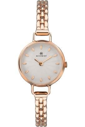 Accurist Womens' Bracelet Watch 8273