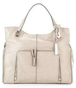 Vince Camuto Narra Leather Tote