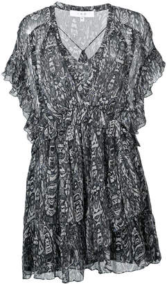 IRO Gilio mini dress