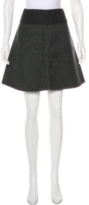 Just Cavalli Denim Mini Skirt w/ Tags