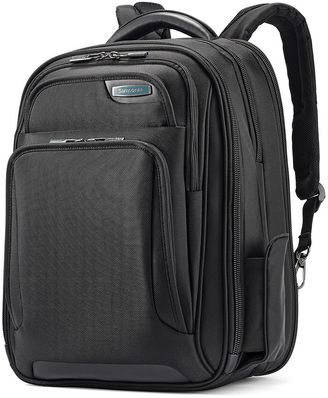 Samsonite Proximus Laptop Backpack $299.99 thestylecure.com