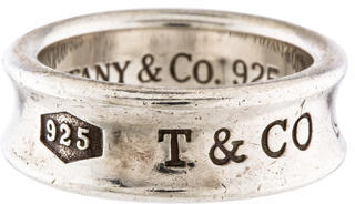 Tiffany & Co. 1837 Band $95 thestylecure.com