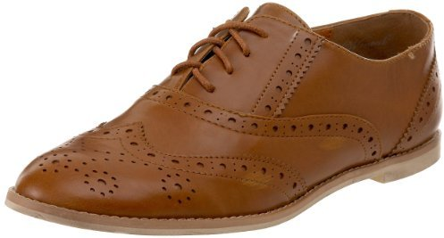 Wanted Women's Myrtle Lace-Up Oxford