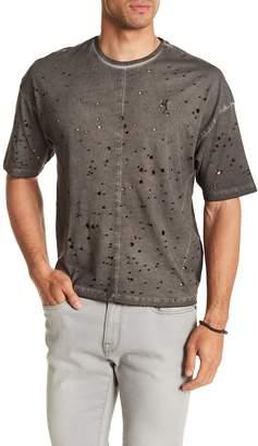 Religion Shooter Short Sleeve Shirt