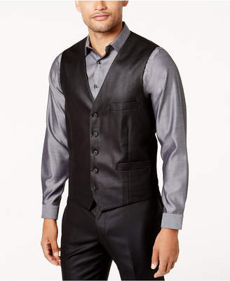 INC International Concepts I.n.c. Men's James Slim-Fit Vest, Created for Macy's