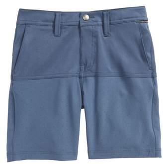 Volcom Surf N' Turf Hybrid Shorts