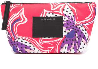 Marc Jacobs BYOT Spotted Lily Cosmetics Case