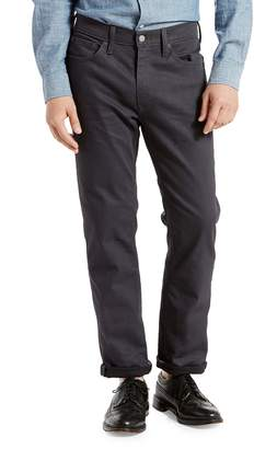 Levi's 541 Athletic Fit Jeans in Stealth Wash