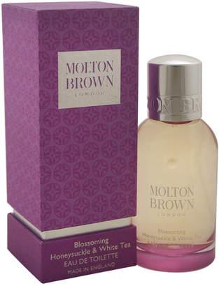 Molton Brown Women's 1.7Oz Honeysuckle & White Tea Eau De Toilette Spray