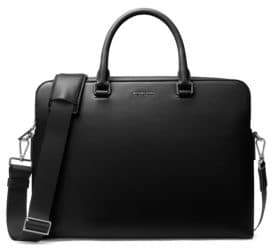 Michael Kors Harrison Pocket Briefcase