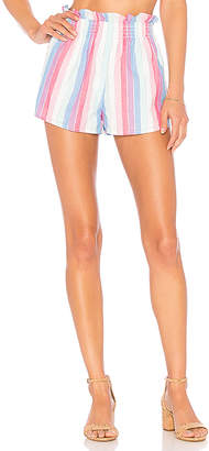 Privacy Please Russo Short
